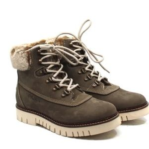 Pajar🌼NEW🌼Phoebe boots taupe EU 41 US 10